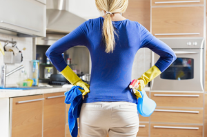 cleaning services ringwood